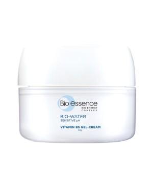 BIO-ESSENCE - Bio-Water Vitamin B5 Gel Cream - 50g