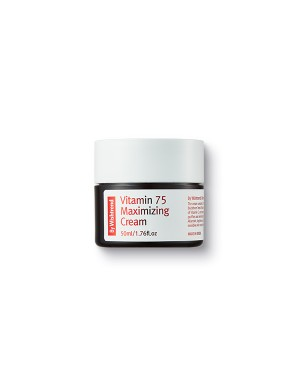 By Wishtrend - Vitamin 75 Maximizing Cream - 50ml