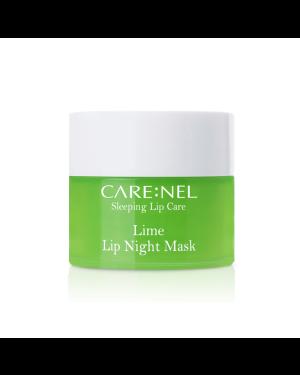 CARE:NEL - Masque de nuit à la lime - 5g