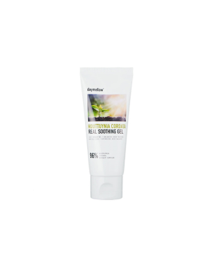daymellow' - Houttuynia Cordata Real Soothing Gel - 50g