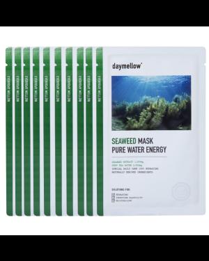 daymellow' - Seaweed Water Energy Mask - 10pcs