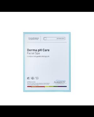 DeARANCHY - Derma pH Care Spa facial - 5pcs
