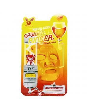Elizavecca - Honey Deep Power Ringer Mask Pack - 1pc