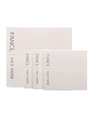 Fancl - Face Paper 100pcs x3