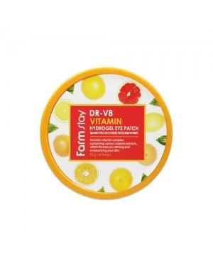 Farm Stay - Dr V8 Vitamin Hydrogel Eye Patch