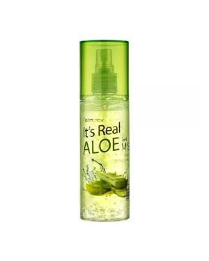 Farm Stay - It Is Real Gel Brume - Aloe - 120ml