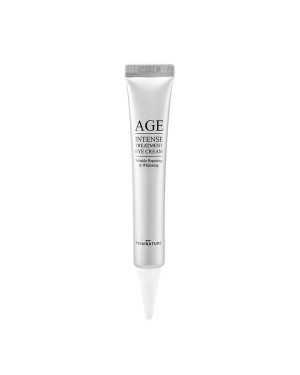 FROM NATURE - Age Intense Treatment Eye Cream