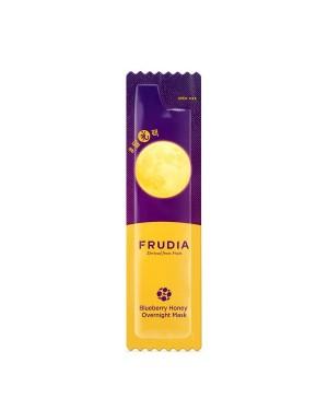 FRUDIA - Masque de nuit Blueberry Honey - 1pc