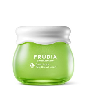 FRUDIA - Crème de contrôle des pores de raisin vert - 55g