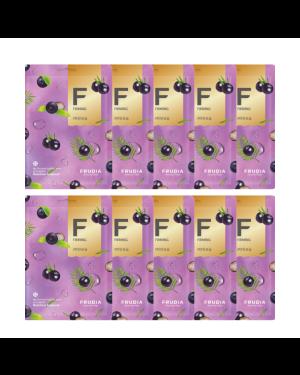 FRUDIA - My Orchard Masque Squeeze - Acai Berry (Vegan) - 10pcs