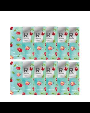 FRUDIA - My Orchard Masque Squeeze - Cerise (Vegan) - 10pcs