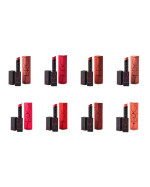 Herci - Matt Finish Lipstick