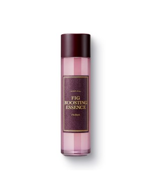 I'm From - Fig Boosting Essence - 150ml