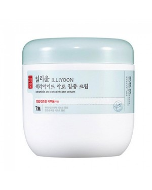 ILLIYOON -  Ceramide Ato Konzentratcreme