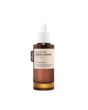 Isntree - Green Tea Fresh Serum - 50ml