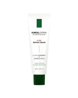 KUNDAL DERMA - C.P.R. Cica Balm Repair Cream - 50ml