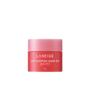 LANEIGE - Lip Sleeping Mask EX - 8g