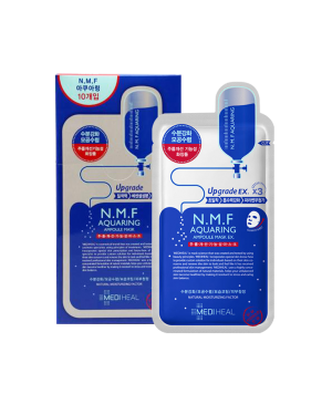 Mediheal - N.M.F Aquaring Ampoule Mask EX
