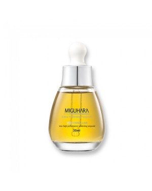 MIGUHARA - Ultra Whitening Ampoule - 35ml
