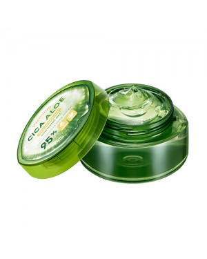 MISSHA - Premium Cica Aloe Soothing Gel 95%