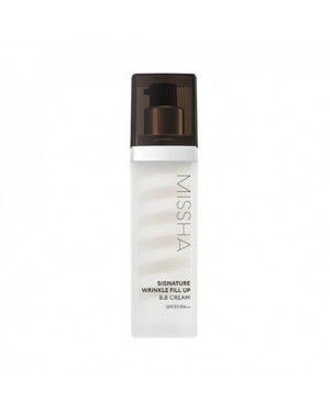 MISSHA - Crème BB Signature Wrinkle Fill Up (SPF37 PA ++)
