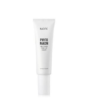 Nacific - Phyto Niacin Whitening Crème tonifiante - 50 ml