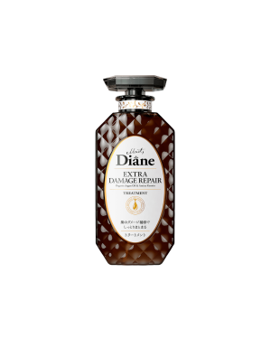 NatureLab - Moist Diane Perfect Beauty Extra Damage Repair Traitement - 450ml