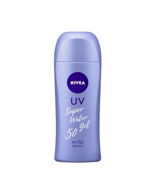 NIVEA Japan - UV Super Water Gel SPF50 PA+++ - 80g