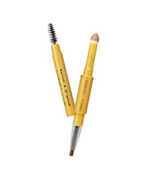 Noevir - excel - Powder & Pencil Eyebrow EX-- 0.4g