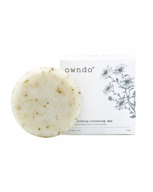 owndo - Hydro Calming Cleansing Bar - 100g
