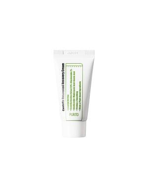 PURITO - Centella Unscented Recovery Cream (mini) - 12ml