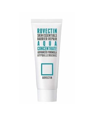 ROVECTIN - Skin Essentials Concentré Aqua Repair de barrière - 60ml