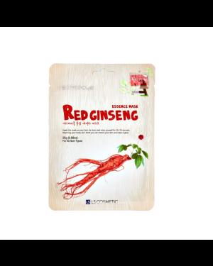 S+Miracle - Masque à l'essence de ginseng rouge - 1pc
