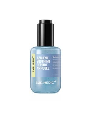 Sur.Medic - Azulene Soothing Ampoule peptidique - 80ml