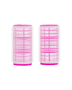 The ORCHID Skin - Hair Rollers - 2pcs