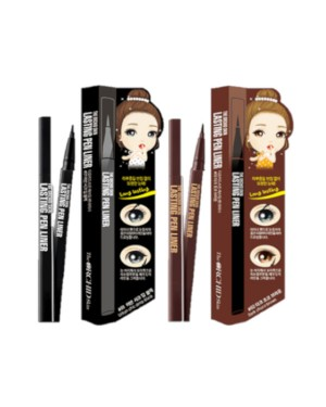 The ORCHID Skin - Lasting Pen Liner - 0.5g