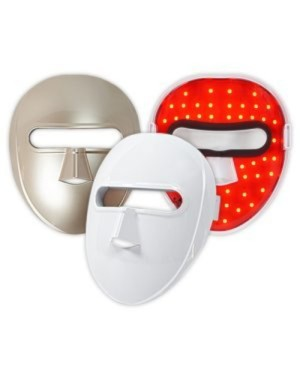 The Red Lip - Masque Derma LED 3 - 1set