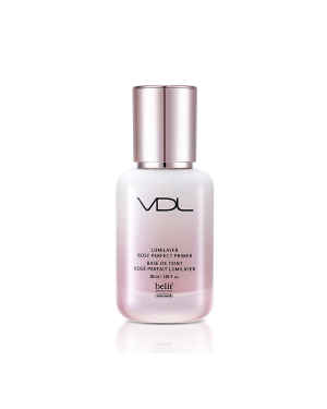 VDL - Apprêt Lumilayer Rosy Perfect - 30ml
