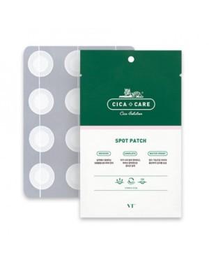 VT - Patch Spot - 1 pack (12 patchs)