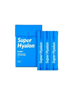 VT Cosmetics - Super Hyalon Sleeping Mask - 20pcs