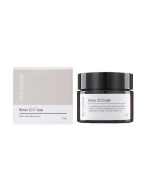 Wish Formula - Crème Biotox 20 - 50g