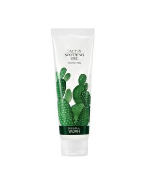 YADAH - Cactus Soothing Gel - 250ml