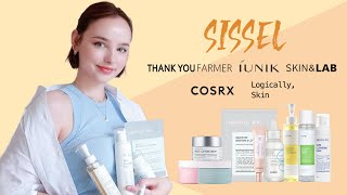 Trying out Vegan and Cruelty-Free K-beauty Products | Stylevana K-beauty