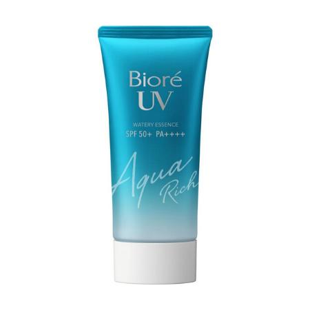 biore sunscreen