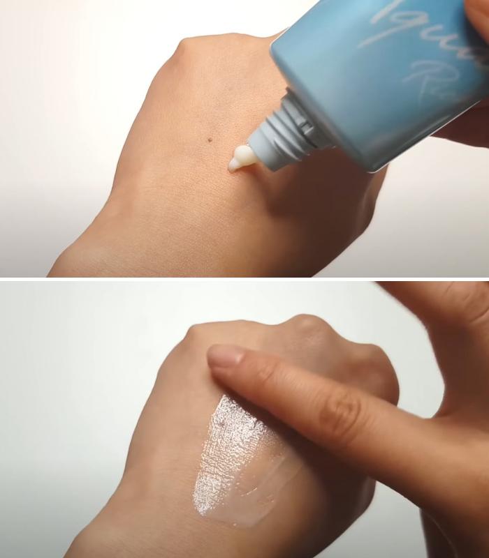 lab muffin sunscreen